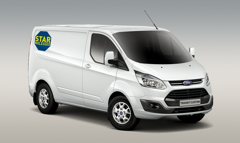 FORD TRANSIT MEDIO-PICCOLO
